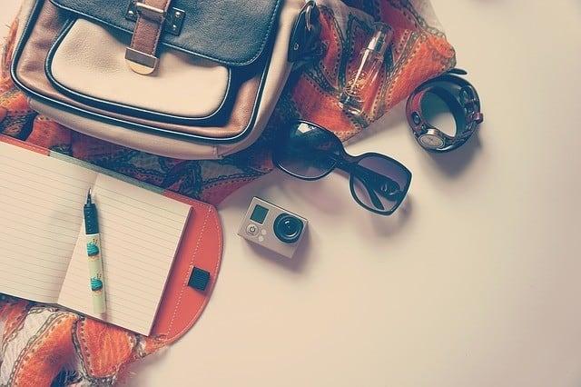 torba okulary dla niej