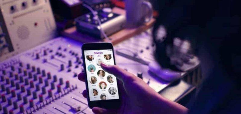 badoo aplikacja mobilna
