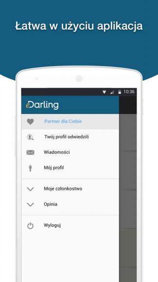 aplikacja edarling